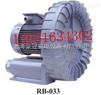 RB-033S风机/全风2.2KW高压风机参数