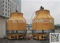 50吨冷却塔出口