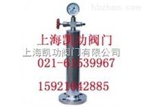 上海水锤消除器价格、不锈钢水锤消除器厂家