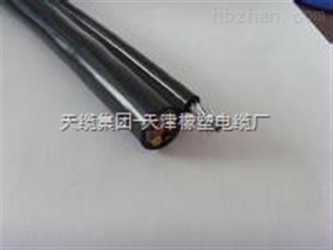 自承式吊篮线 电葫芦控制电缆 tvrc