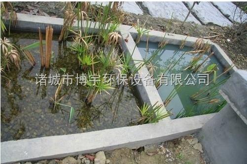 庭院式污水处理设备