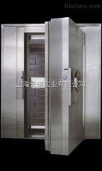 深圳不銹鋼金庫門