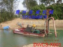 低投入高收益Dw小型抽沙机