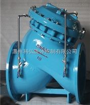 膜片式水泵控制阀JD745X