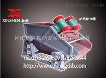 ZSG高效重型振动筛
