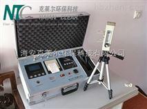 安徽滁州天長室內環境檢測儀