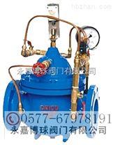 700X-16水泵控制阀