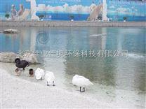 北京景观水处理工程