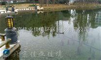 四川人工湖水处理工程