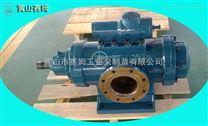 HSG940X4-42三螺杆泵润滑介质输送泵