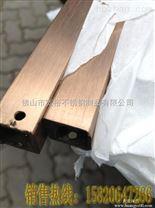 砂光黑钛金不锈钢方管50*50*1.0