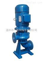 LW立式污水泵温州生产