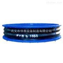 供应恒泰厂家FVB型风道橡胶补偿器产品分为FDZ、FVB、FUB、XB四种型号