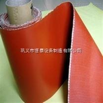 供应恒泰非金属补偿器硅胶蒙皮隔震降噪、耐(高)低温、耐腐