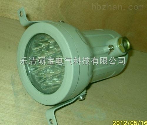 BSD隔爆型LED视孔灯LED防爆视孔灯