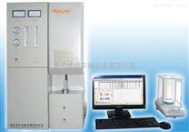 一體式高頻紅外碳硫分析儀