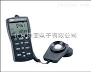 台湾泰仕专业级照度计带RS232
