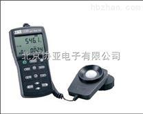台灣泰仕專業級照度計帶RS232