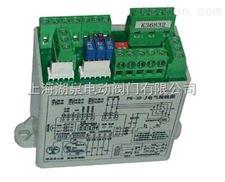 PT-3D-J執行器控製模塊