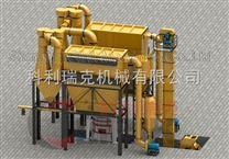 HGM125大型磨粉生产设备