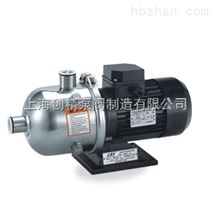 BW(J)T轻型不锈钢耐腐蚀卧式多级离心泵