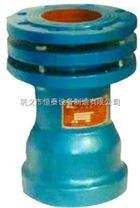 供应恒泰SS3套管式承盘伸缩器可以与球墨铸铁管道无焊缝、无法兰连接