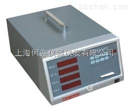 HPC401汽车尾气排气分析仪