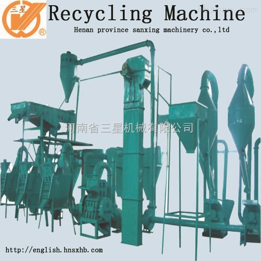 分选型电路板回收设备