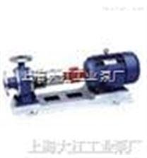 80PWF-100PWF型不锈钢耐腐蚀污水泵