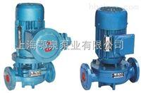 SGBSGB型立式防爆管道泵