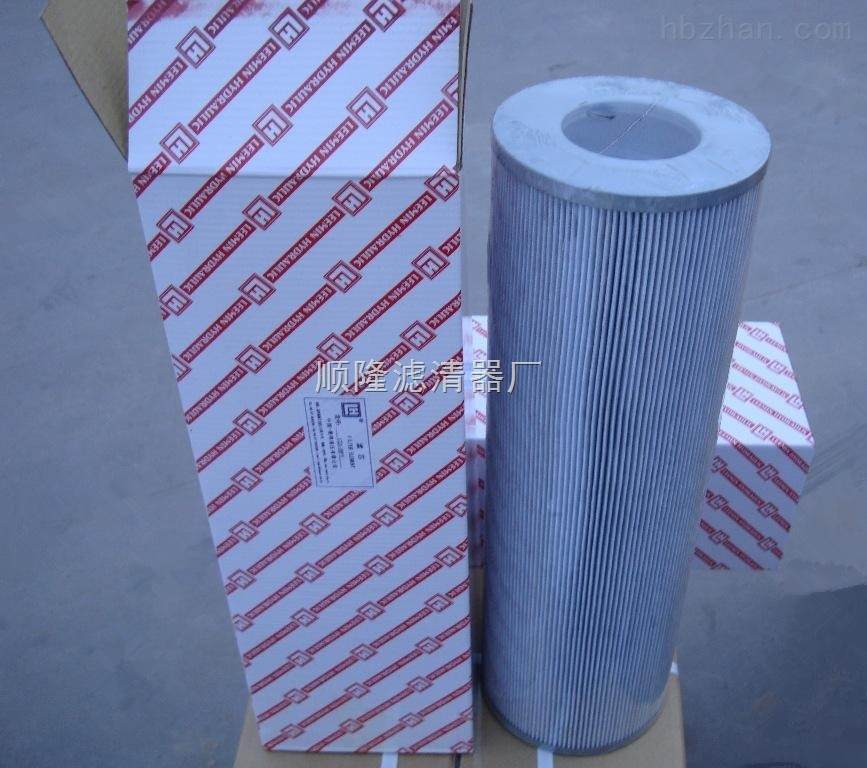 供应leemin过滤器 黎明液压油滤芯 lh机械滤清器图片