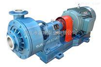 宙斯泵业UTB湿法冶炼专用泵,耐氯离子循环泵