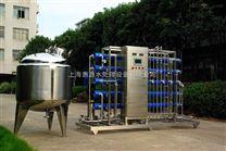 纯化水设备达标《中国药典》GMP认证