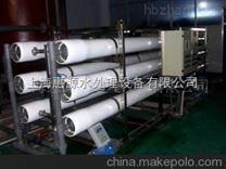纯水设备表面处理纯水设备药典纯水设备离子床EDI超纯水设备