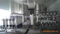 供应500升小时GMP纯化水设备