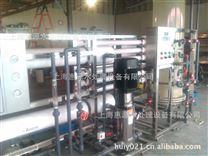 供应半导体电子生产线使用高纯水混床设备