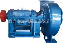 宙斯泵业UHB-Z脱硫用循环泵,石灰浆泵,烟灰泵