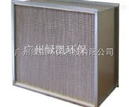 LK係列初中高效空氣過濾器