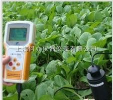 TZS-II型土壤水分檢測儀