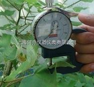YH-1葉片厚度測定儀