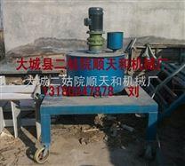 北京水泥泡沫切割机,板材多片锯。