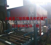 鄂尔多斯各种水泥发泡切割机/保温板材多片锯。