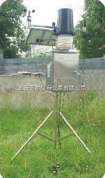NL-GPRS-I型固定式無線農業氣象綜合監測站