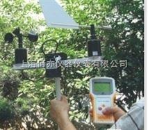 TPJ-30风向风速记录仪
