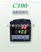 REX-C100FK02-M*AN 全智能经济型温控表 温控器 万能输入温控仪