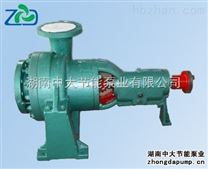 100R-57B 热水循环泵参数