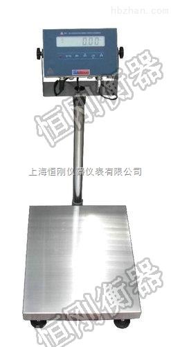 上海耀华75公斤防爆电子计重台称
