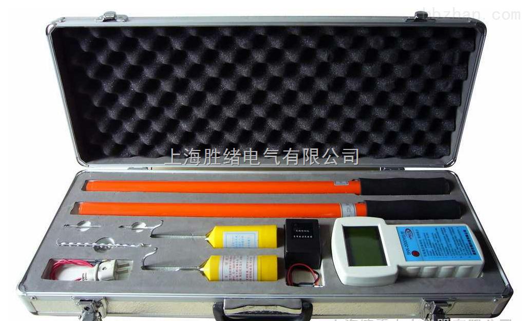 WHX-300B无线核相器WHX-300B