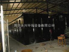 吉林污水处理设备 安装指导