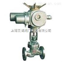 廣州鑄鋼電動截止閥、蒸汽電動截止閥